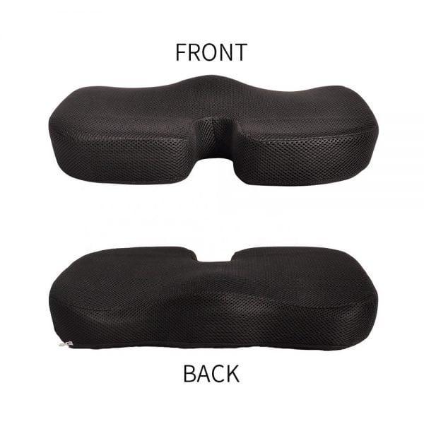 Car Memory Foam Seat Coccxy Cushion detail 1