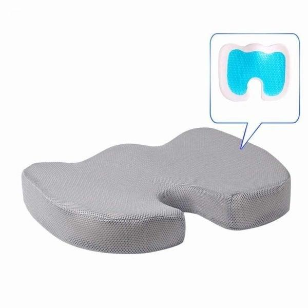 Gel Memory Foam Seat Cushion detail 3