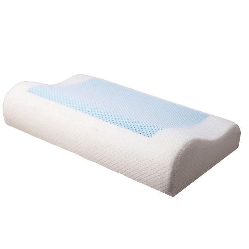 Gel Bedding pillow detail 1 removebg preview