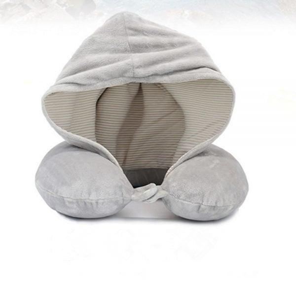 Hoodie Neck Pillow main