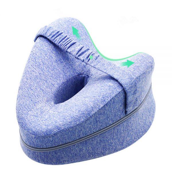 Leg pillow details 1