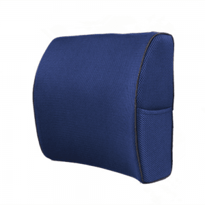 Memory Foam Back Cushion main